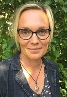 Anke Erlenstädt - 2. Vorsitzende