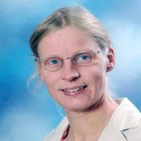 Karen Werner - Schriftführerin