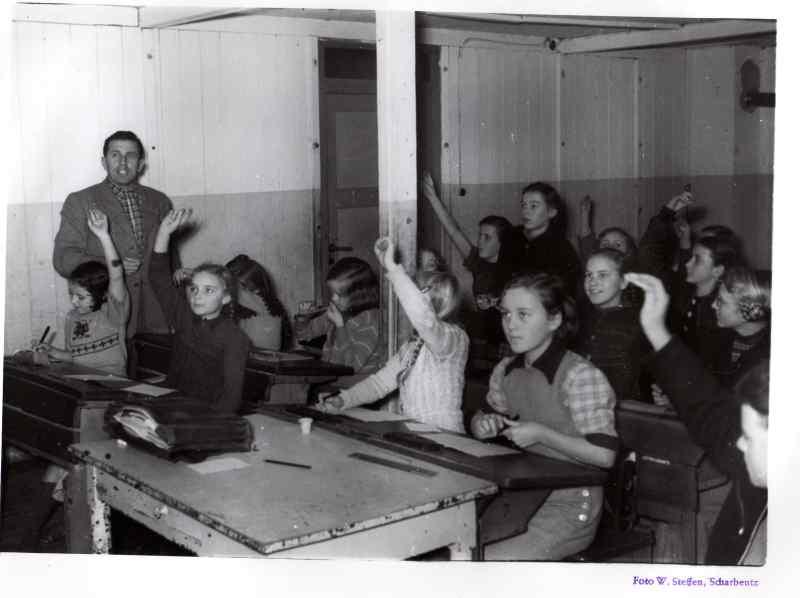 Bilder OGS bis 1952
