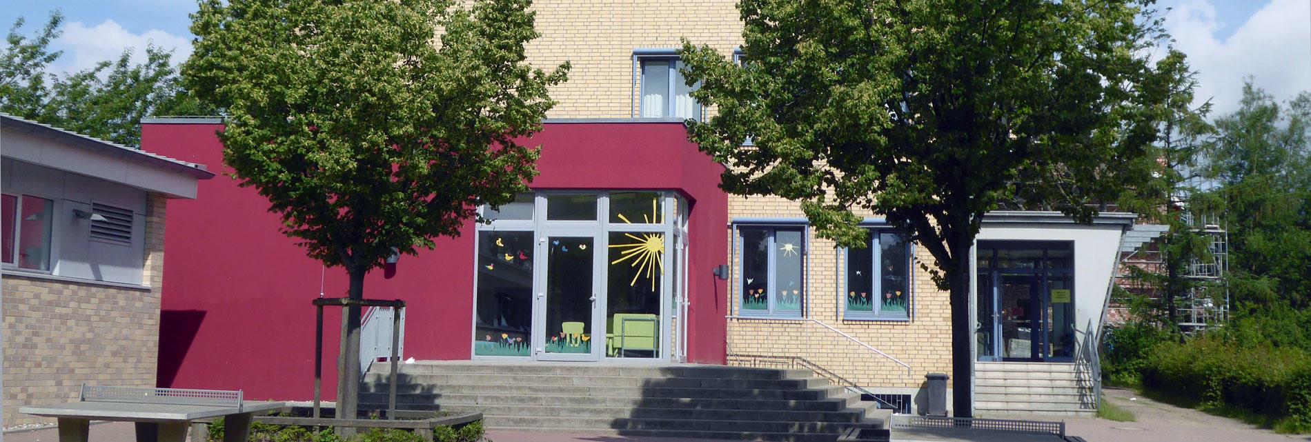 Ostsee-Grundschule Scharbeutz